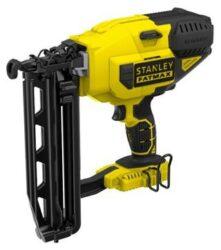 STANLEY FMC792B-XJ Aku hřebíkovačka 18V BASIC (bez aku) SFM-Aku hřebíkovačka 18V BASIC (bez aku)
