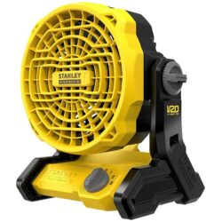STANLEY SFMCE001B-XJ Aku ventilátor 20V BASIC (bez aku) SFM