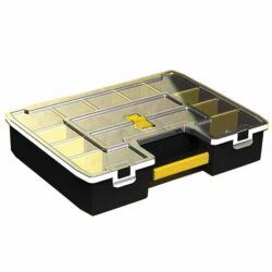 STANLEY 1-94-745 Organizér 44x34x9 SortMaster-Sort Master™ Organizer