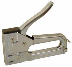 STANLEY 6-TR45 Sponkovací kleště-Sponkovačka, sponkovací kleště pro spony typ A